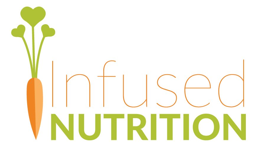 Infused Nutrition